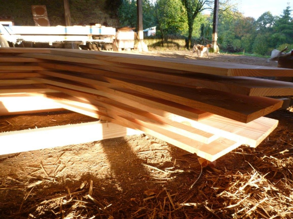 planches,batik charpente